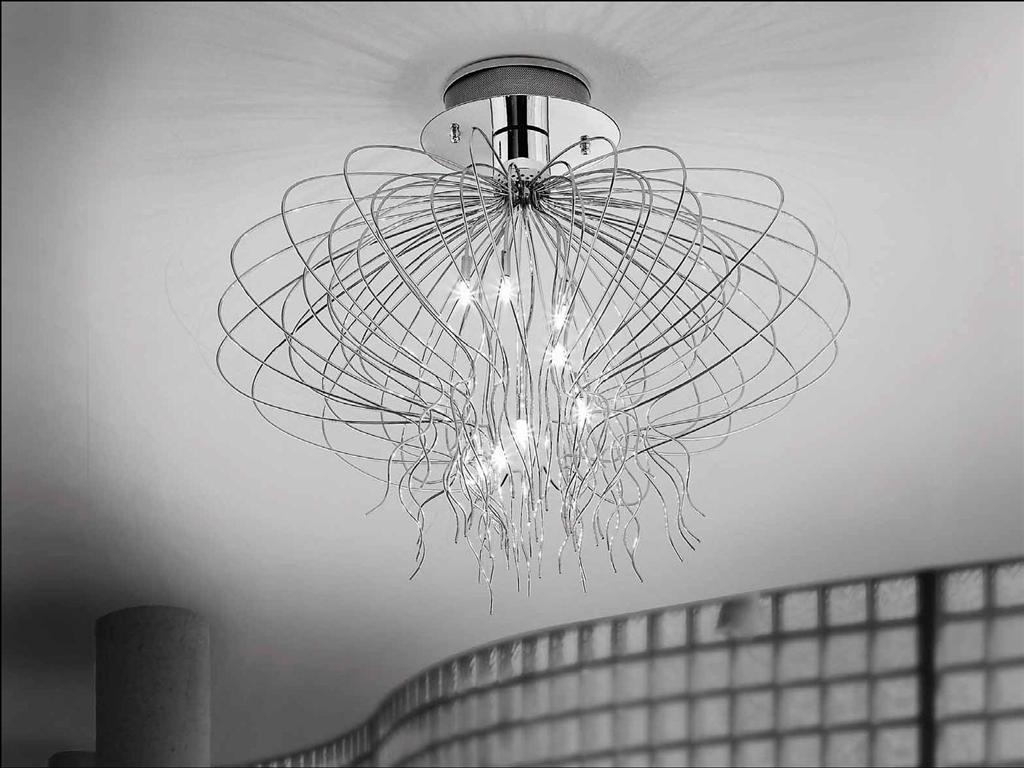 lampadari micron : Pin Lampade A Sospensione Nuove on Pinterest
