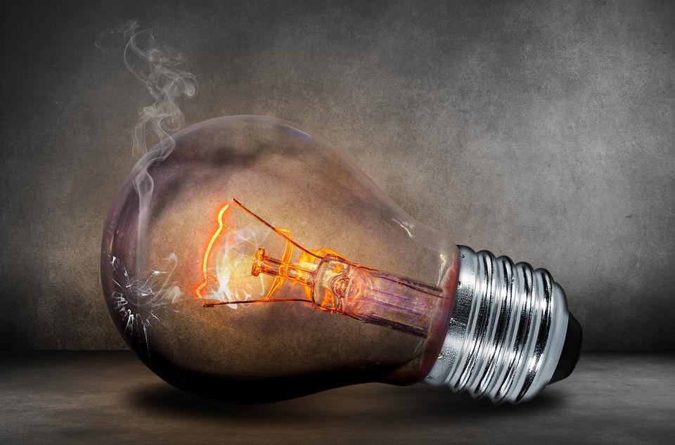 Lampade a led le nuove tecnologie di lampade a - Le nuove lampadine ...
